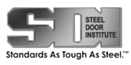 Steel-Door-Institute-logo