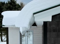 Winterize Your Roof In 10 Easy Steps