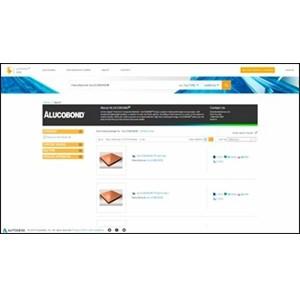 AlucobondR BIM Files Now Offered On Autodesk Seek
