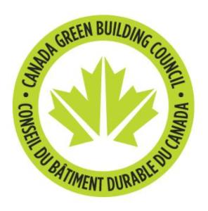 Cagbc And Gbci Partner To Create Gbci Canada