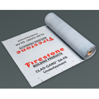 Firestone Introduces Ul Class A Metal Roofing Underlayment