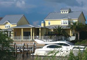 Florida County Proposes Metal Roof Mandate