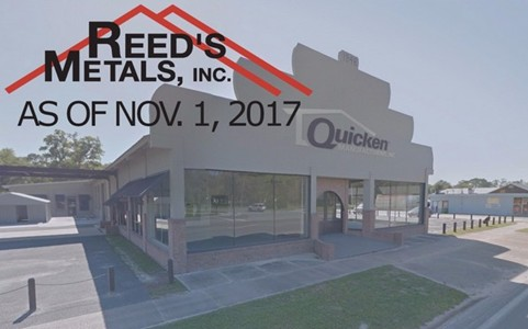 Reed's Metals Opens 7th Manufacturing Location In Cross ...