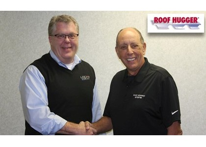 Roof Hugger Announces Acquisition By Lsi Group