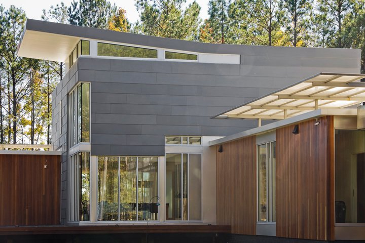 Architectural Zinc In Residential Applications Why More
