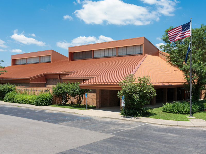 Firestone Building Products Red Shield Warranty Offers Complete Protection For Metal Roofs