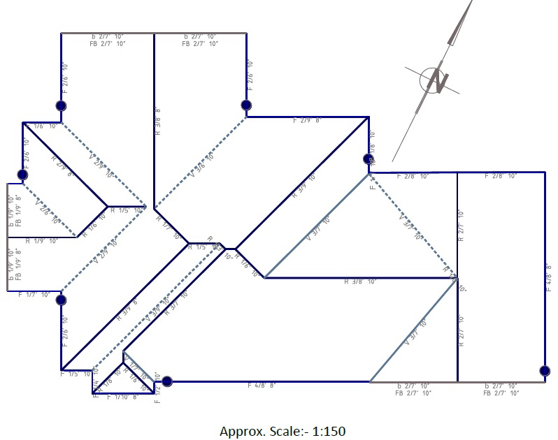 Floor plan drawing software for best free home for Roof drawing software