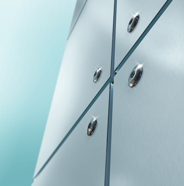 Reynobond® Face Fastened Solution: Modern  Durable  Affordable