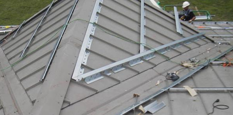 Roof Hugger Streamlines Estimating Process With Applicad