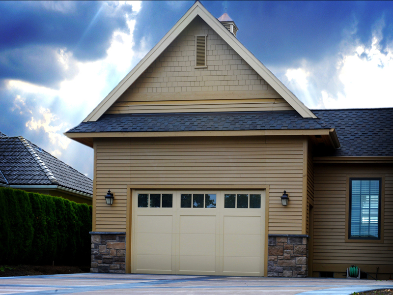 Schweiss doors the manufacturer with 1 000 solutions for Rv garage door height