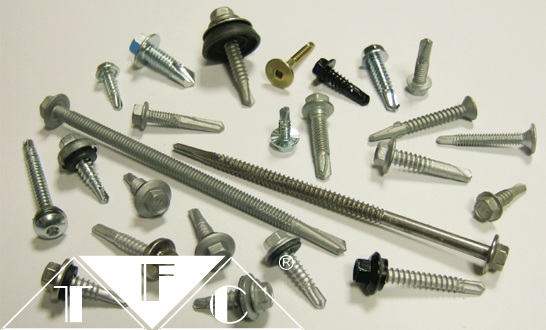 Triangle-Fastener-array