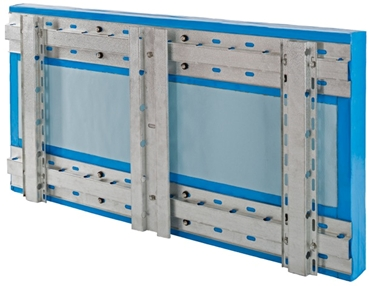 Knight Wall Systems Introduces Horizontal Girt Continuous