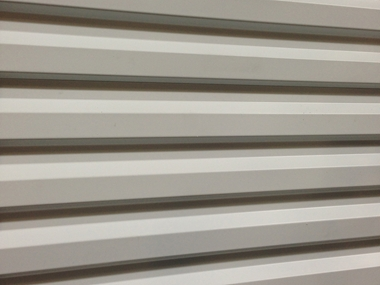 Mbci Introduces Masterline 16 Metal Wall Panel