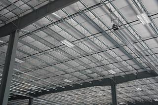 Butler Manufacturing Offers Framing System Designed For