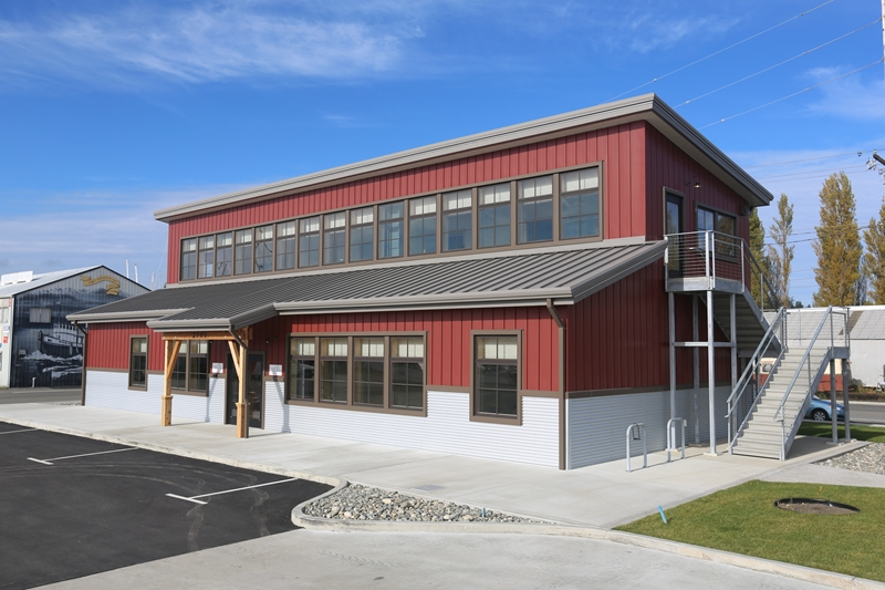 Varco Pruden Buildings Announces 2014 Hall Of Fame Award