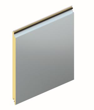 Benchmark By Kingspan Designwall Panels Have New High