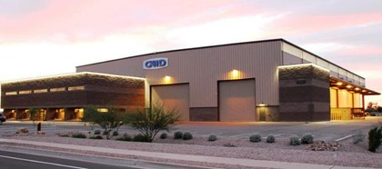 Caid Industries Project Named Structure Of The Year By Mid