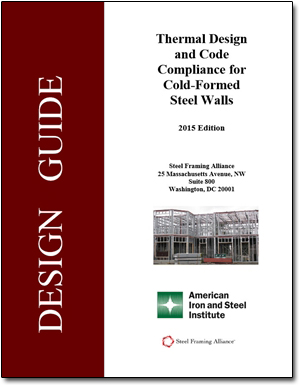 "Comlcd Walls Design : Design And Code Compliance For Cold-Formed Steel Walls"" Design ..."