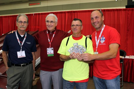 Winners Announced From Mca Metal Roofing Championship