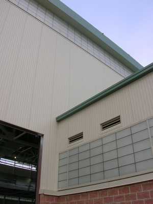 Metl Span Introduces Thermalsafe Panels With Non Exposed