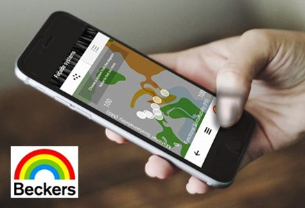 beckers-sustainability-app