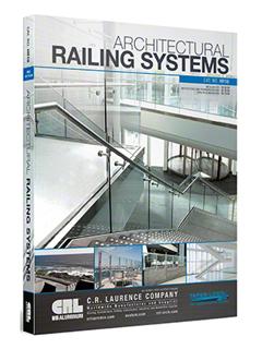 Cr Laurence Railing Catalog Allows