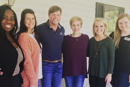 Reed's Metals To Be Featured On HGTV's Home Town Show