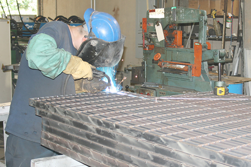 Direct-Metals-fabrication