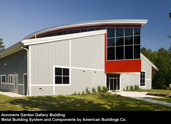 Metal Building Systems Information, Articles & Projects