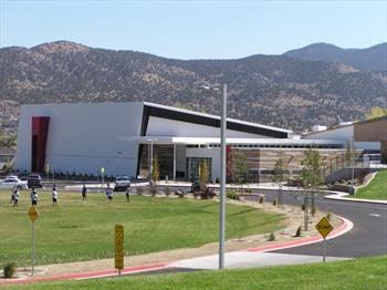 Metal building systems design solution design and build for Eagle valley motors carson city nv