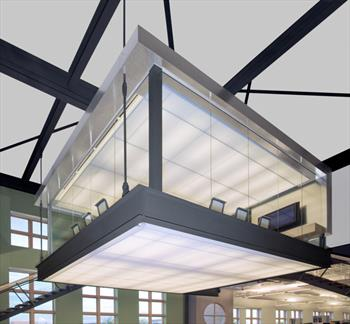 Interior Applications For Metal Design Solutions