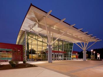 State And Federal Project Type Gallery Design And Build