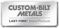 Custom Bilt Last Time logo