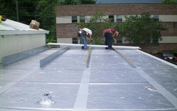 Retrofit Metal Roof Systems Design Solutions Design And
