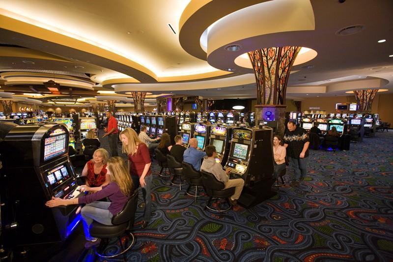 Cherokee casino west siloam springs application