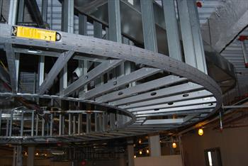design solutions cold formed steel framing