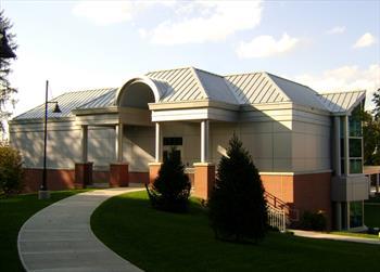Robert Morris University School Of Business