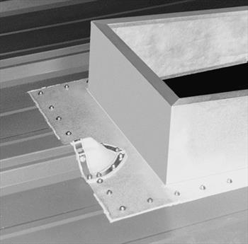 Rooftop And Roof Perimeter Product Showcase Design And