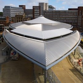 Curved Wall And Roof Elements Design Solutions Design