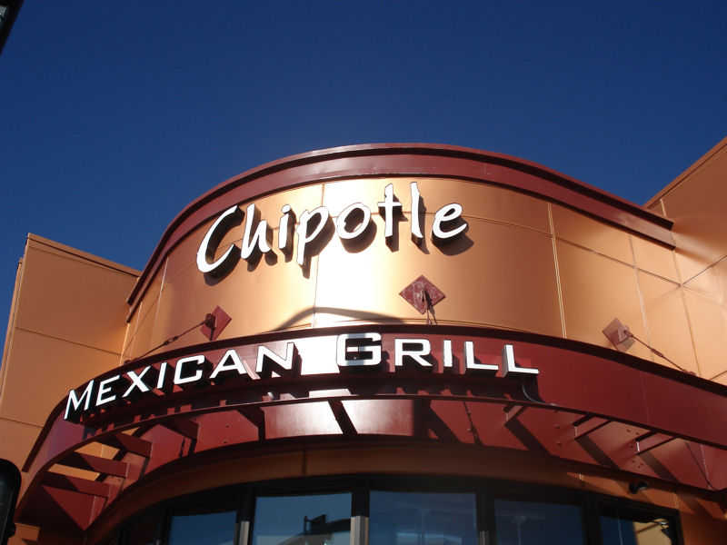 Chipotle In Trouble Again: Customer Lawsuit Filed Claiming Discrimination