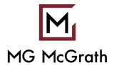 MG McGrath logo