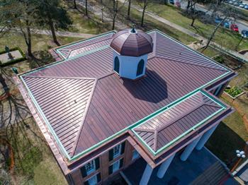 Metal Roofing Systems Info Steel Aluminum Zinc Solar