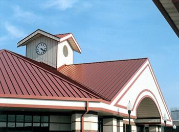Metal Roofing Product Showcase Design And Build With Metal
