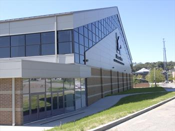 Alphabetical for Athletic training facility design