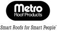 Metro Roof Products logo