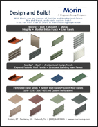 Metal Construction Projects Case Histories Design And