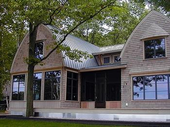 Residential Project Type Gallery Design And Build With Metal