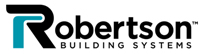 Robertson Building Systems logo