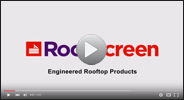 RoofScreen-video