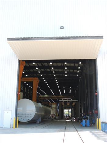 ... Schweiss Doors by Alphabetical ...  sc 1 st  Ecohomesuk.com & schweiss doors - 28 images - a look at schweiss aviation hangar ... pezcame.com